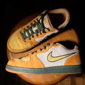 Nike Air Zoom Infiltrator Sneakers Men's Sz 11